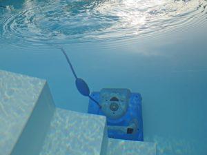 Come Funzionano i Robot per la Piscina